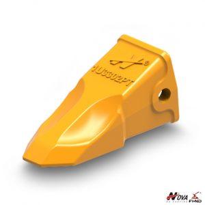 1U3302PT J300 Caterpillar Bucket Teeth ROCK PENTRATOR TIP