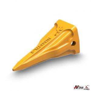 1U3352TL-3 J350 Replacement Caterpillar Tiger Bucket Teeth Points