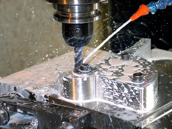 CNC-Machining-Technology