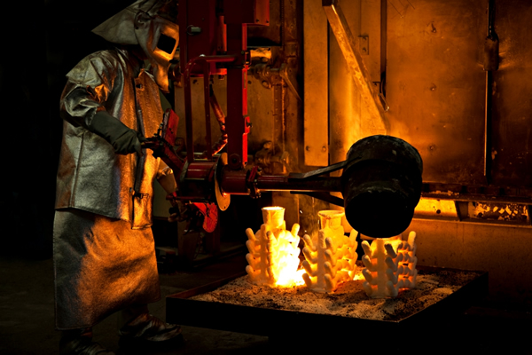 Investment-Casting-Technology