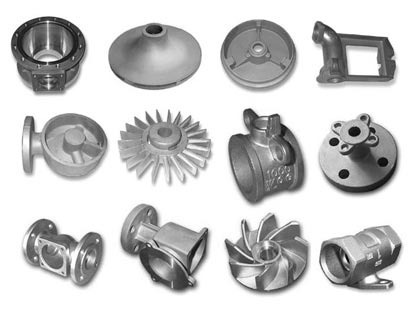 investment-casting-in-cast-iron