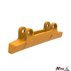 1U0740 1U-0740 Caterpillar Bucket Guard Sidebar Protection