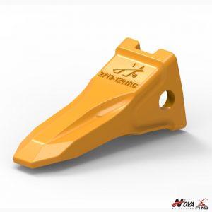 2713-1221RC Rock Type Daewoo Bucket Teeth