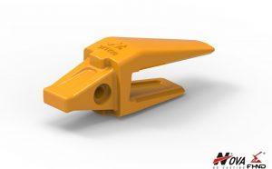 3T1220 Excavator Bucket Adapter KOBELCO style