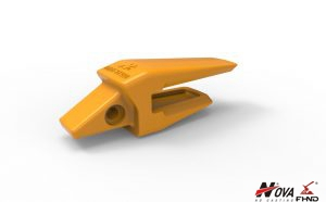 61N6-31320 Hyundai Bucket Adapter