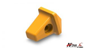 6Y3224WN J225 Replacement CAT Bucket Tooth Nose