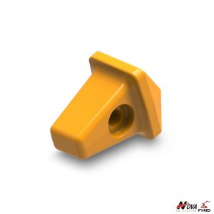 6Y3224WN Replacement CAT J225 Bucket Tooth Nose