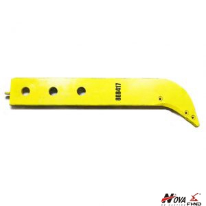 8E8417 D10 R500 Ripper Shank for Dozers & Loaders