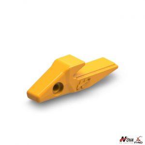 8J7525, 8J-7525 Caterpillar J200 Weld On Bottom Strap Adapter