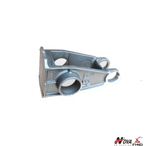 Carbon Steel Truck Parts Investment Casting Components