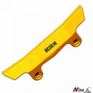 Caterpillar style Vertical Shroud Protector 8E3814