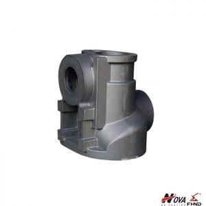 OEM Custom Sand Casting Pump Parts