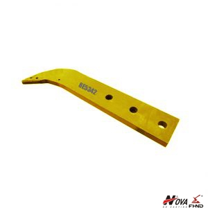 D8L Forging Bulldozer Ripper Shank Wear Parts 8E5342