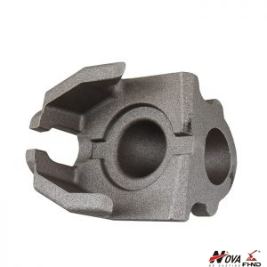 Ductile Iron Cast Water Pump Quick Joint