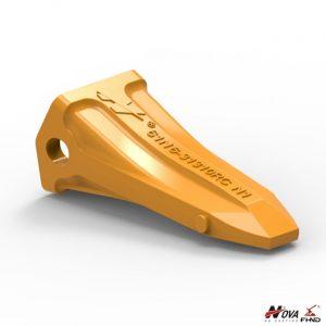Hyundai Bucket Teeth Point Rock for Mini Excavator 61N6-31310RC