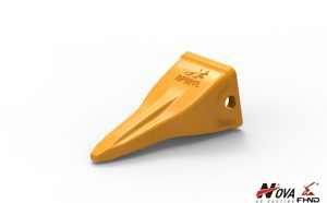 Kobelco Excavator Bucket Tip Tigger Long Type BF02TL