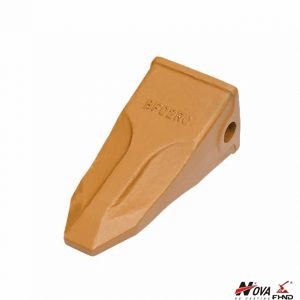 Kobelco SK200 Rock Excavator Bucket Teeth BF02RC
