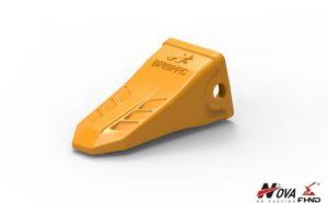Kobelco style Bucket Teeth Point BF02PRC