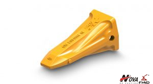 N-1U3452RD J450 Caterpillar Style Replacement Teeth for Excavator
