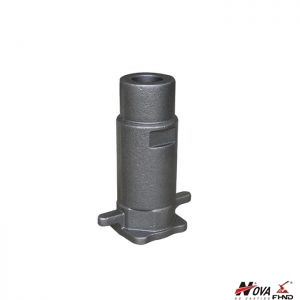 OEM Casting Part for Pump and Valve Body