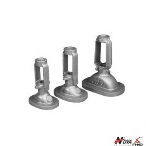OEM Casting pump parts