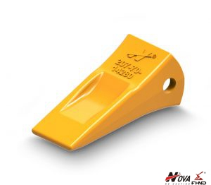 PC300 Komatsu Standard Bucket Teeth 207-70-14280
