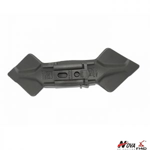 Precision Casting Flail Rotavator Tiller Blade Agricultural Machinery Parts