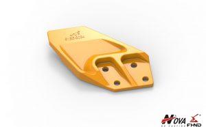 Replacement Hyundai Side Cutter 61E3-3034