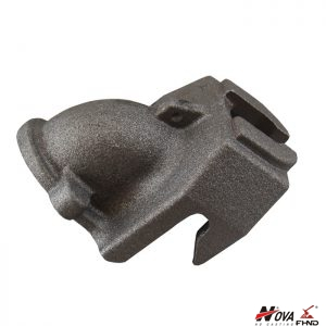 Water Pump Quick Joint Casting Parts