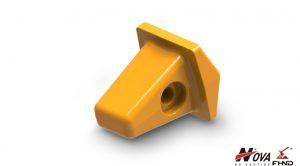 Weld on Adapter Nose Fit Caterpillar J350 9J4354WN