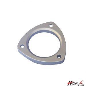investment casting valve body