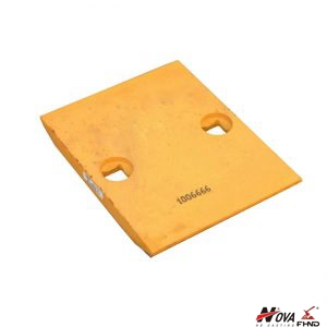 100-6666 1006666 Replacement Edge Segment suitable for Caterpillar