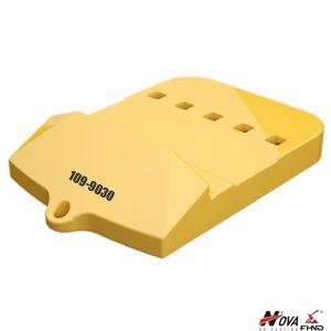 109-9030 1099030 Caterpillar Heavy Duty Half Arrow Segment Edge Protection