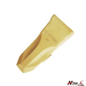 21N-72-14290RC KOMATSU PC1250 Rock Bucket Tooth Point