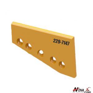 229-7147 2297147 Caterpillar Router Bit Support RH