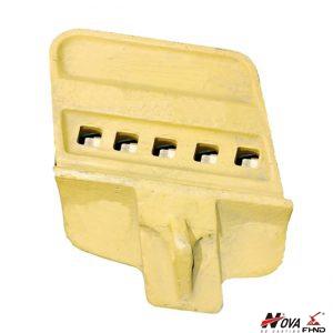 275-6056 2756056 Caterpillar Wheel Loader 990H Half Arrow Segment RH