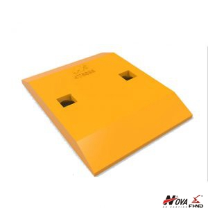 4T6699 Caterpillar style Loader Segment Edge Protection 30mm