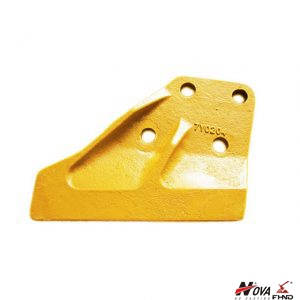 7Y0204 CAT style Right Hand Side Cutter Bucket Wear Parts