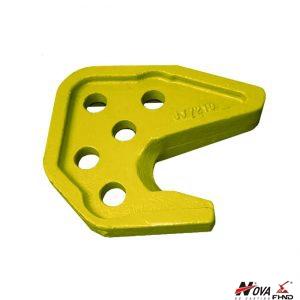 8J7210 Right Hand Caterpillar Scraper Guide
