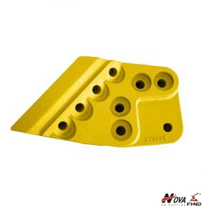 8J9825 8J-9825 Replacement Caterpillar style RH Bucket Side Cutter