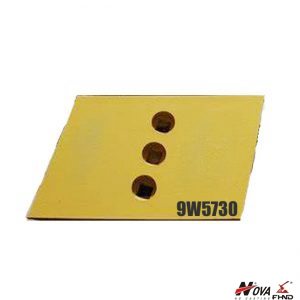 9W5730 9W-5730 CAT988 980 Loader Segment Cutting Edge LH