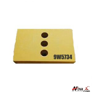 9W5734 9W-5734 988 980 Loader CAT Cutting Edge Segment