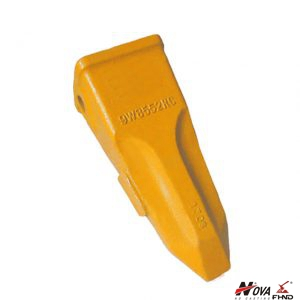9W8552RC Rock Bucket Tip Tooth Cat style