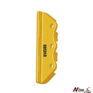 Bolt-On Bucket Side Cutter Protector Blade KOMATSU U14586