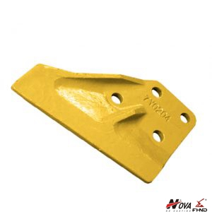 CAT style Side Cutter RH Wear Protection 7Y-0204 7Y0204