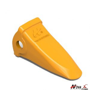 Casting Tooth Point Digging Bucket Teeth For KOMATSU 209-70-54210RC