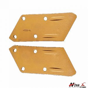 Construction Machinery Spare Parts Side Cutter for Komatsu PC220 Bucket