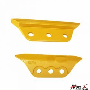 HITACHI Parts Bucket Side Cutter Plate Protectors ZX200
