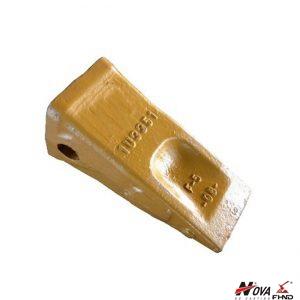 J350 CAT Excavator Bucket Short Tips 8J3351, 1U1903, 1U3351