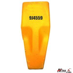 J550 CAT Excavator Rock Penetrator Bucket Tooth Tips 9J4559 9J-4559